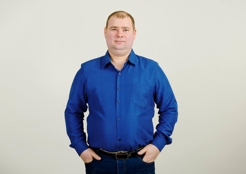 Andrei Chetruș