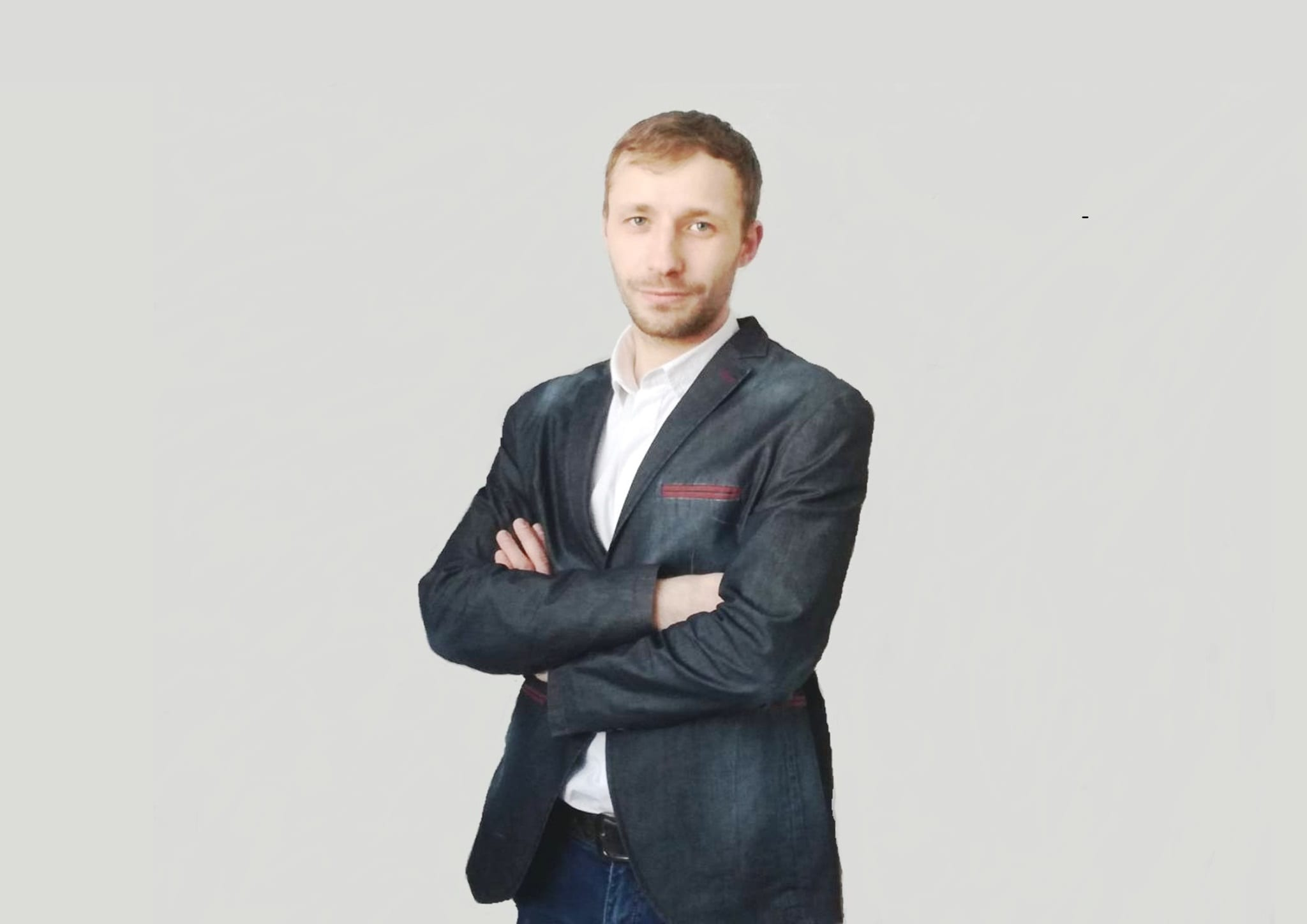 Dmitri Velenciuc