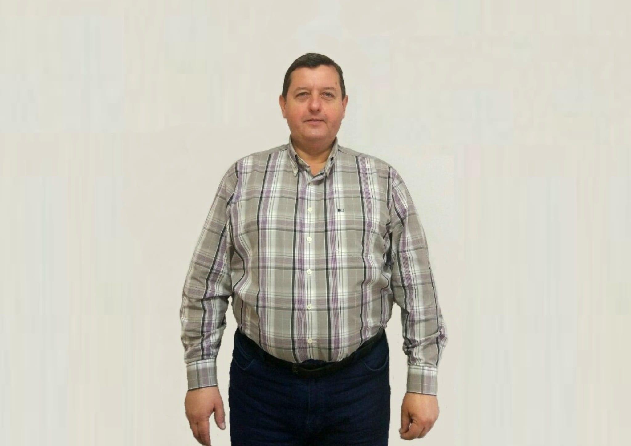 Oleg Iachin