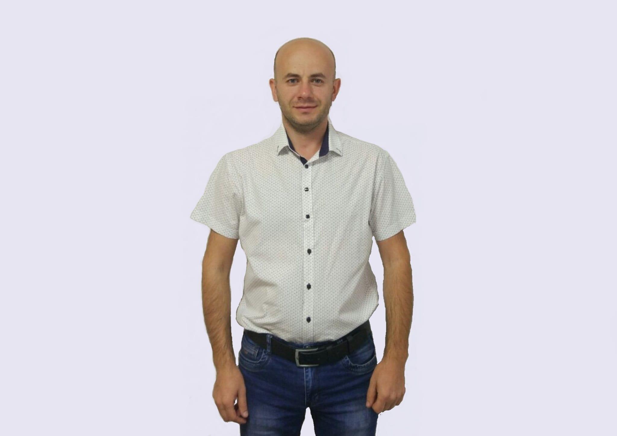 Valeriu Trifaila