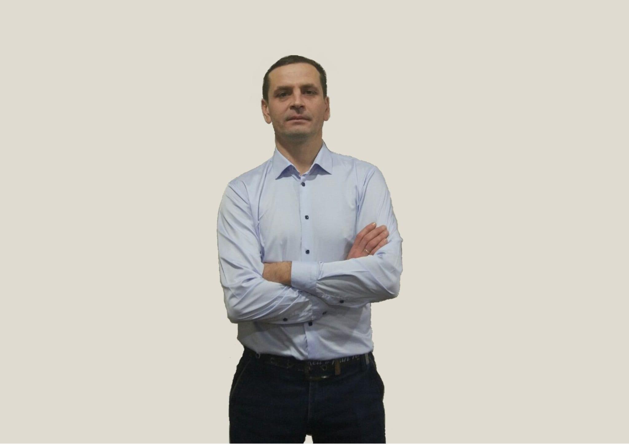 Oleg Plasiciuc