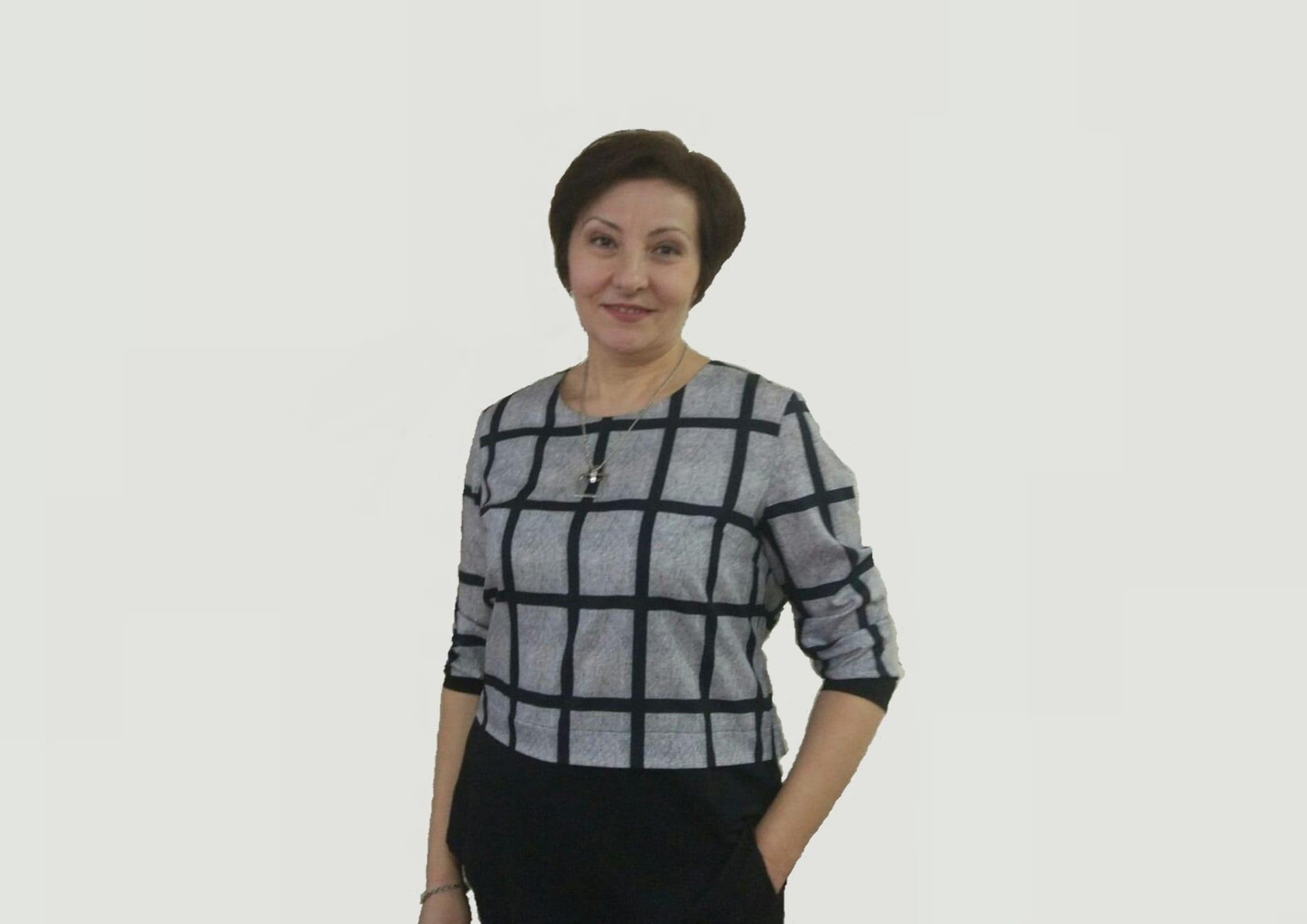 Olga Fugedji