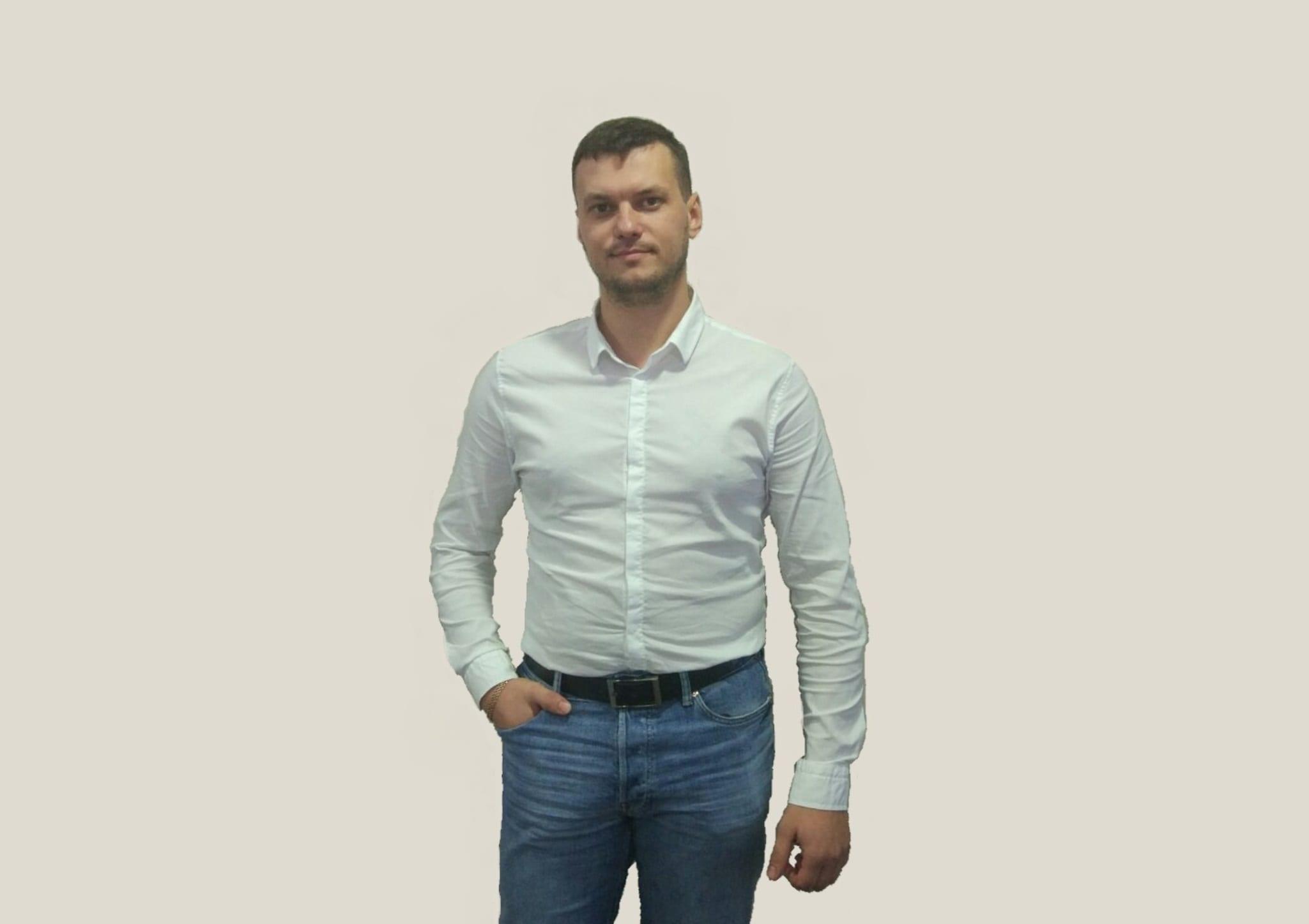 Vadim Lîsenco