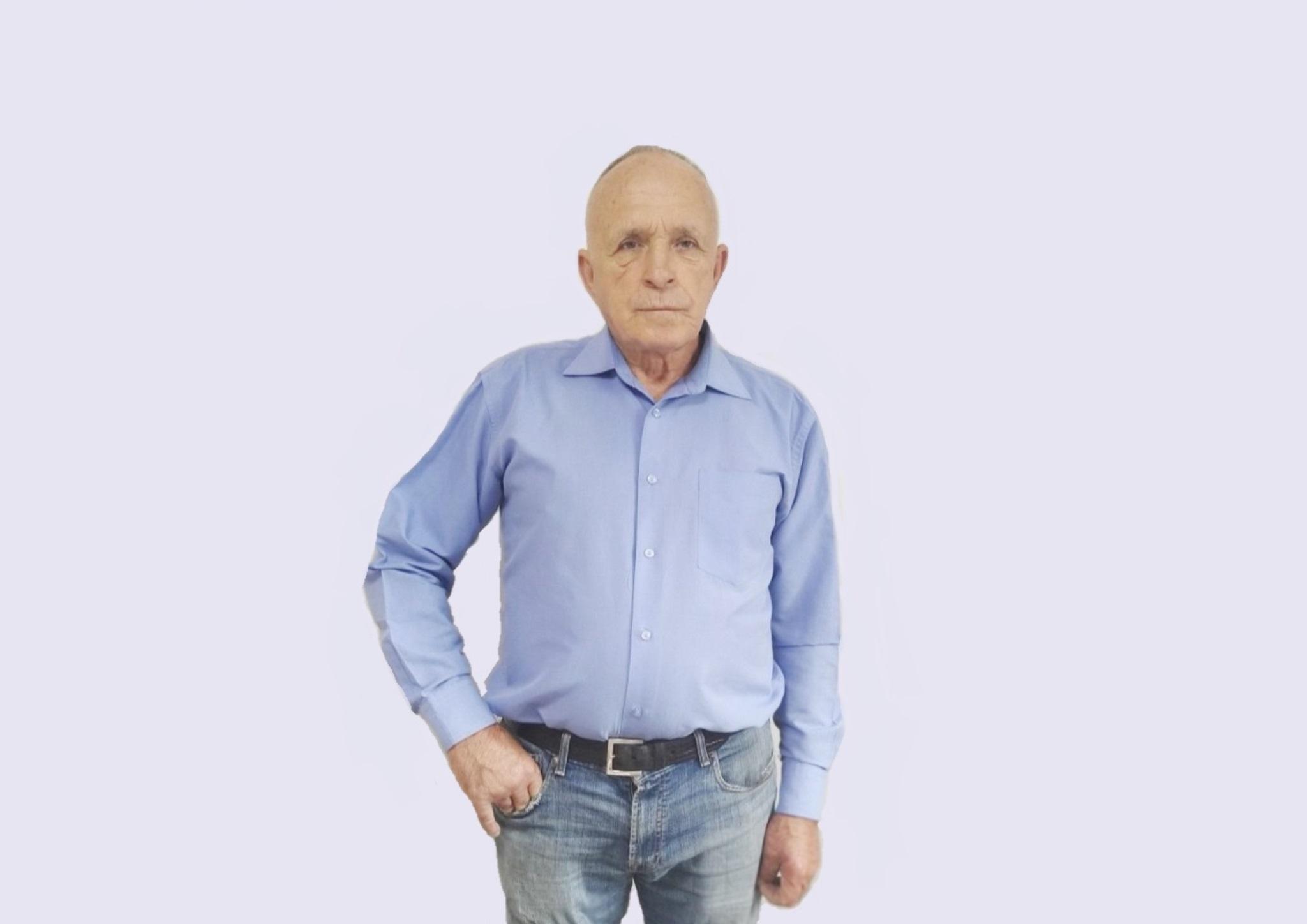 Ion Sîrghi