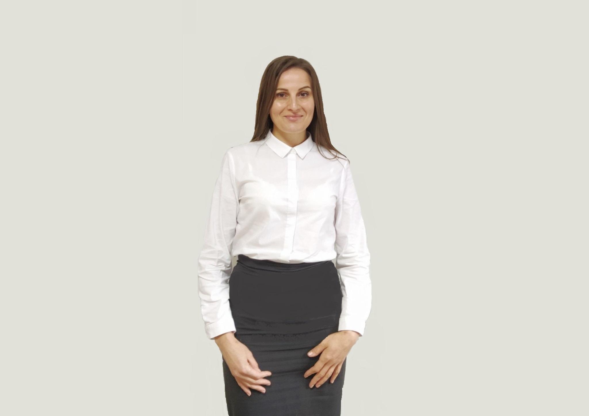 Olga Chirtoacă