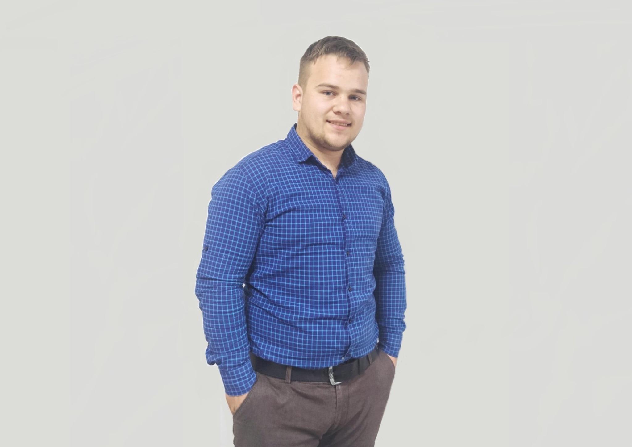 Daniel Crețu