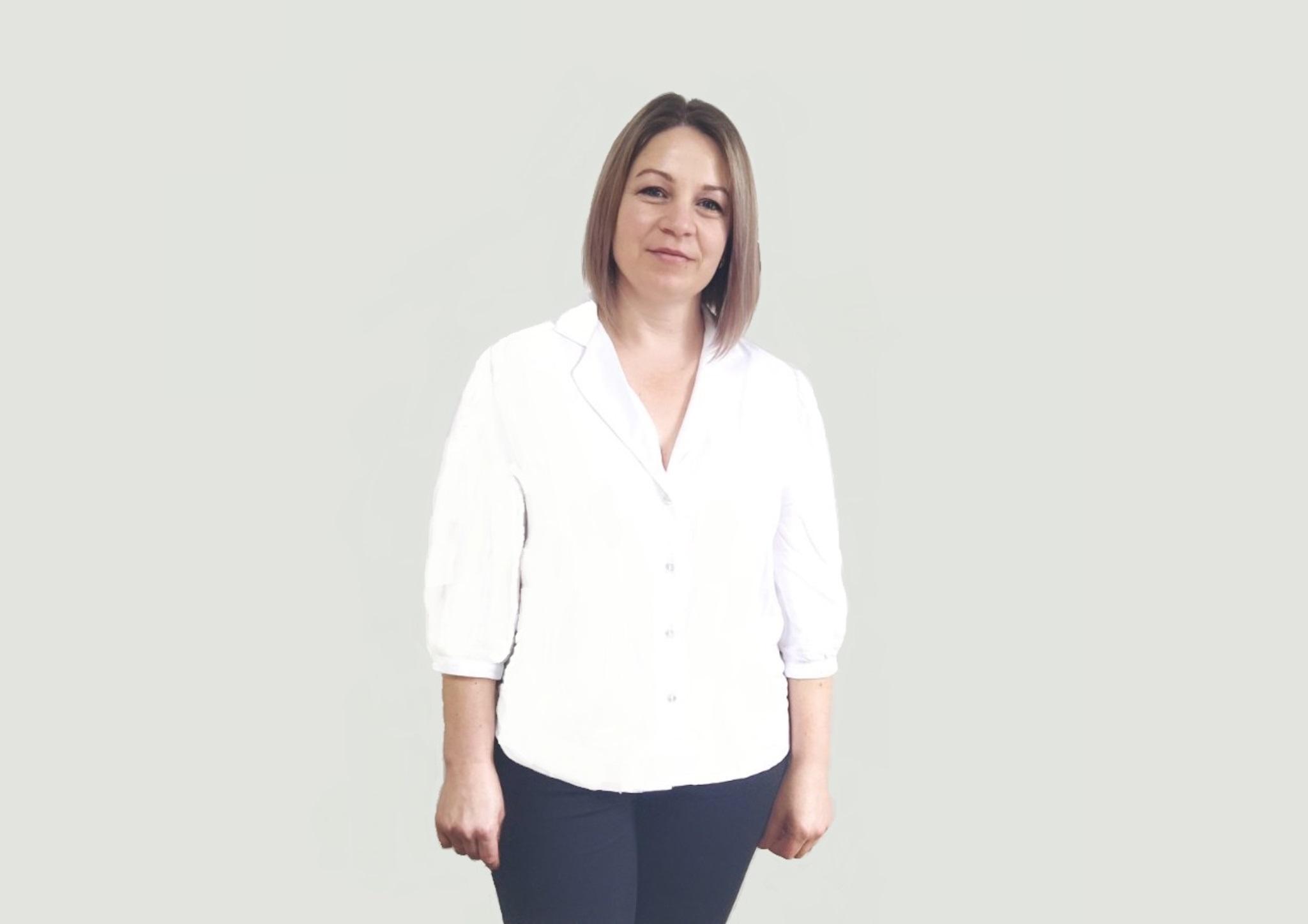 Nina Lupașcu