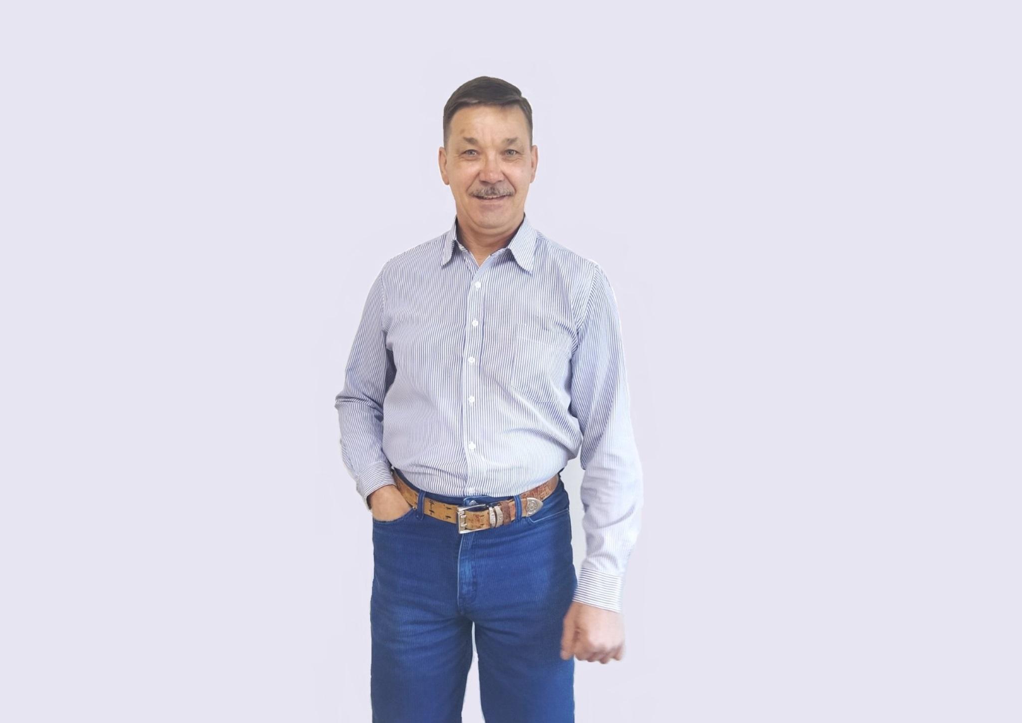Constantin Cerepovschii