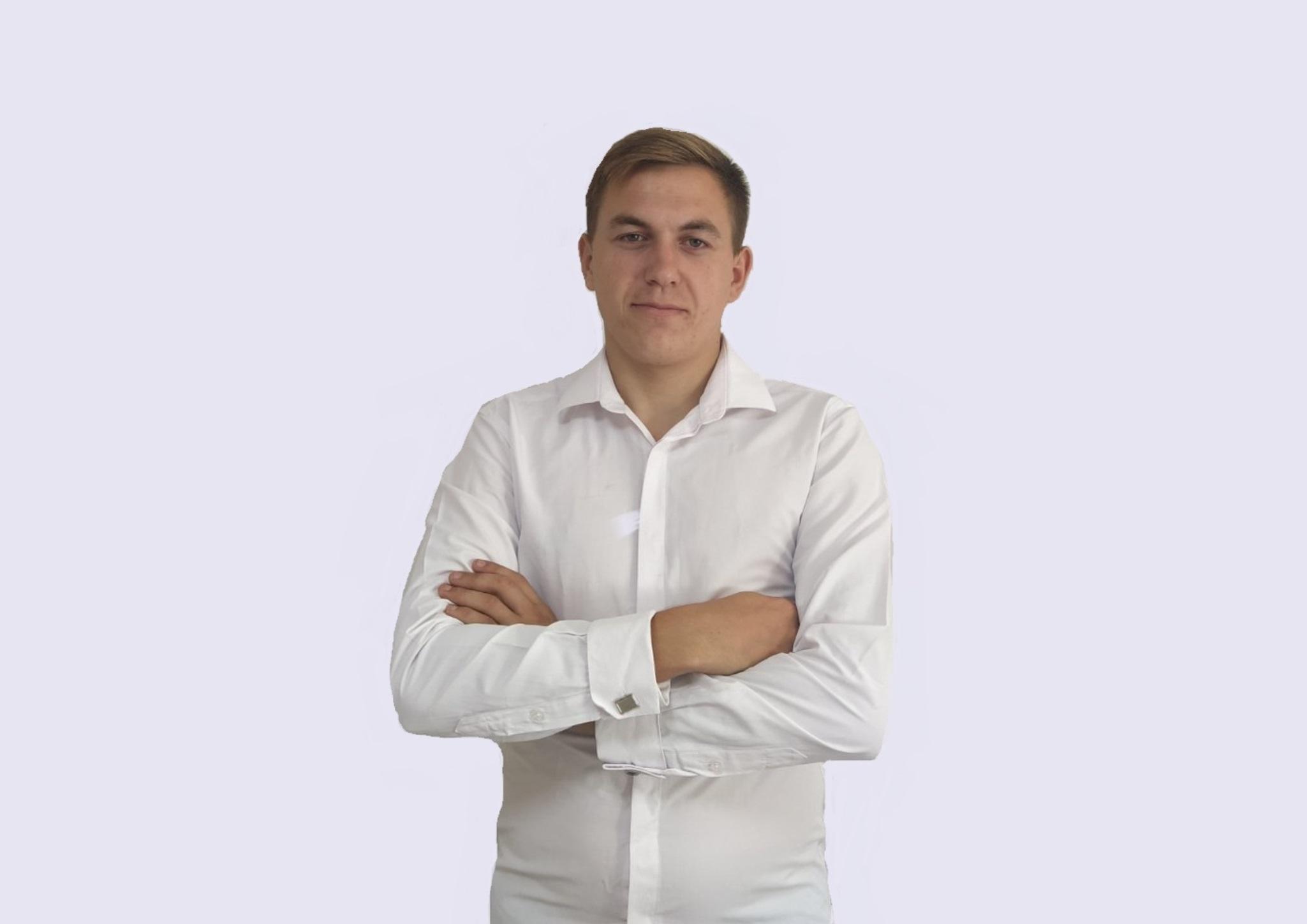 Cazacliu Serghei